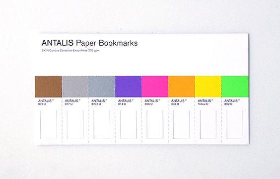 Branded Bookmarks